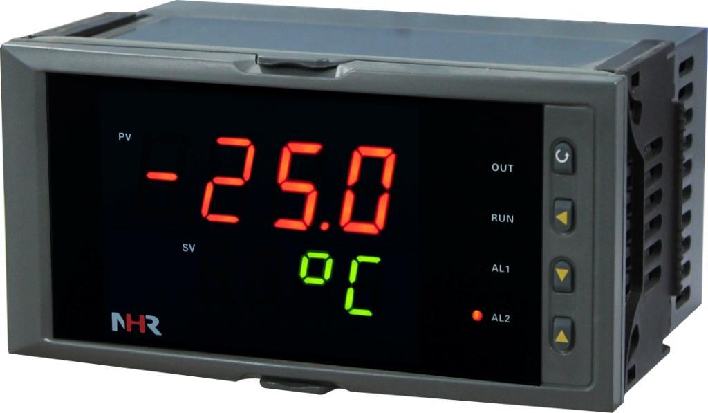 數顯溫度控制儀表