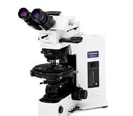 奥林巴斯BX2偏光显微镜BX41-75J21PS
