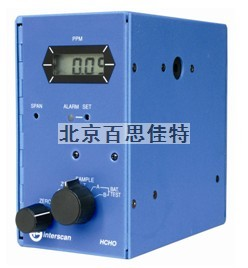 甲醛分析仪(0-500PPB)