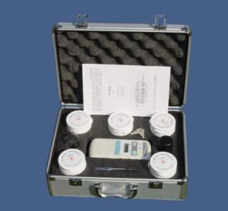 游離氯、化合氯、總氯測定儀