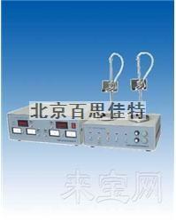 快速雙單元控制電位電解儀