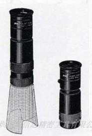 2027 8X-20X PEAK望遠鏡放大鏡 日本必佳/東海