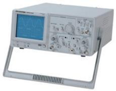 固纬GOS-620模拟示波器