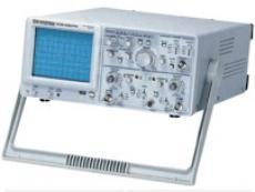 固纬GOS-620FG模拟示波器