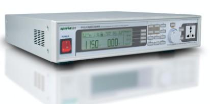 PPS1005交流变频电源