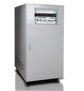 GK30030三相变频交流电源