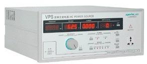 VPS1005程控式变频稳压电源