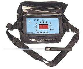 IST氯化氫檢測儀IQ350
