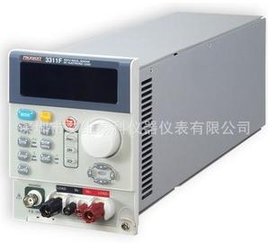 台湾博计60V30A150W直流电子负载模组3310F