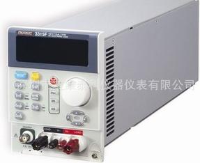 台湾博计60V15A75W直流电子负载模组3315F
