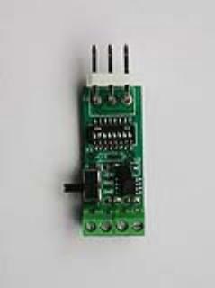 USB數據采集卡儀器放大器AMP1