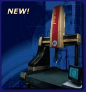 英國IMS Premier三坐標測量機