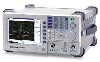 GSP-830E 頻譜分析儀