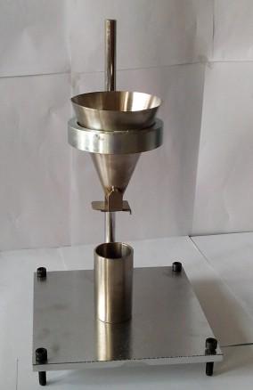 ASTM塑料表觀密度儀ASTM D1895表觀密度測試儀