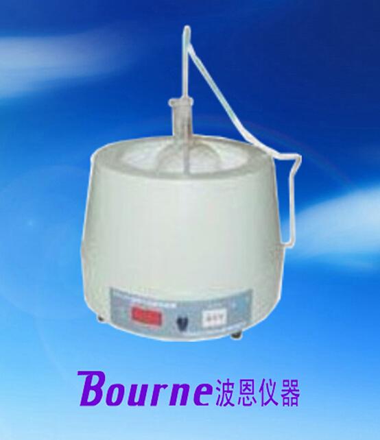 数显恒温电热套BN-SHD-600
