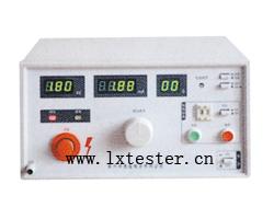 交流耐压测试仪 高阻计,耐压检测台绝缘电阻测试仪