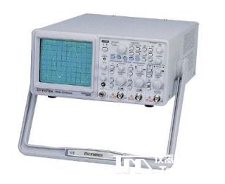 固緯GRS-6052A混合示波器