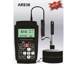 AR936 里氏硬度計