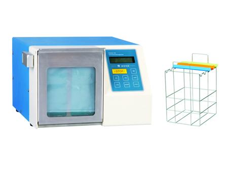 Scientz-04無菌均質器拍打式均質器拍打式勻漿器寧波新芝無菌均質器
