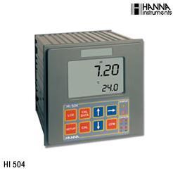 哈納儀器&哈納在線PHORP測定儀HANNAHI504系列哈納HANNA在線數字分析控制儀【pHORP】
