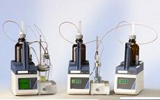 TitroLine alpha系列多功能自動滴定儀