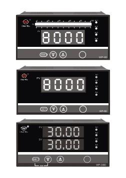 WP-C803-00-08-HL-P數顯儀表