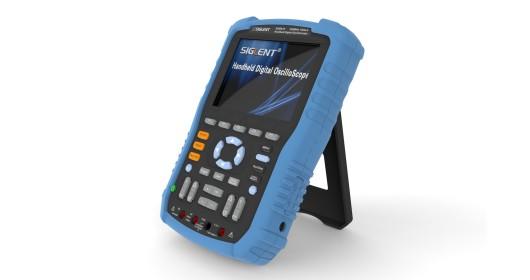 SHS806 手持示波器
