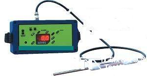 便攜型泵吸式氯化氫檢測儀