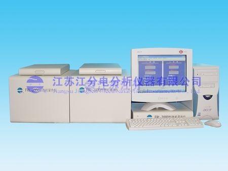 FRL-2000微機量熱儀微機全自動量熱儀江蘇江分微機量熱儀
