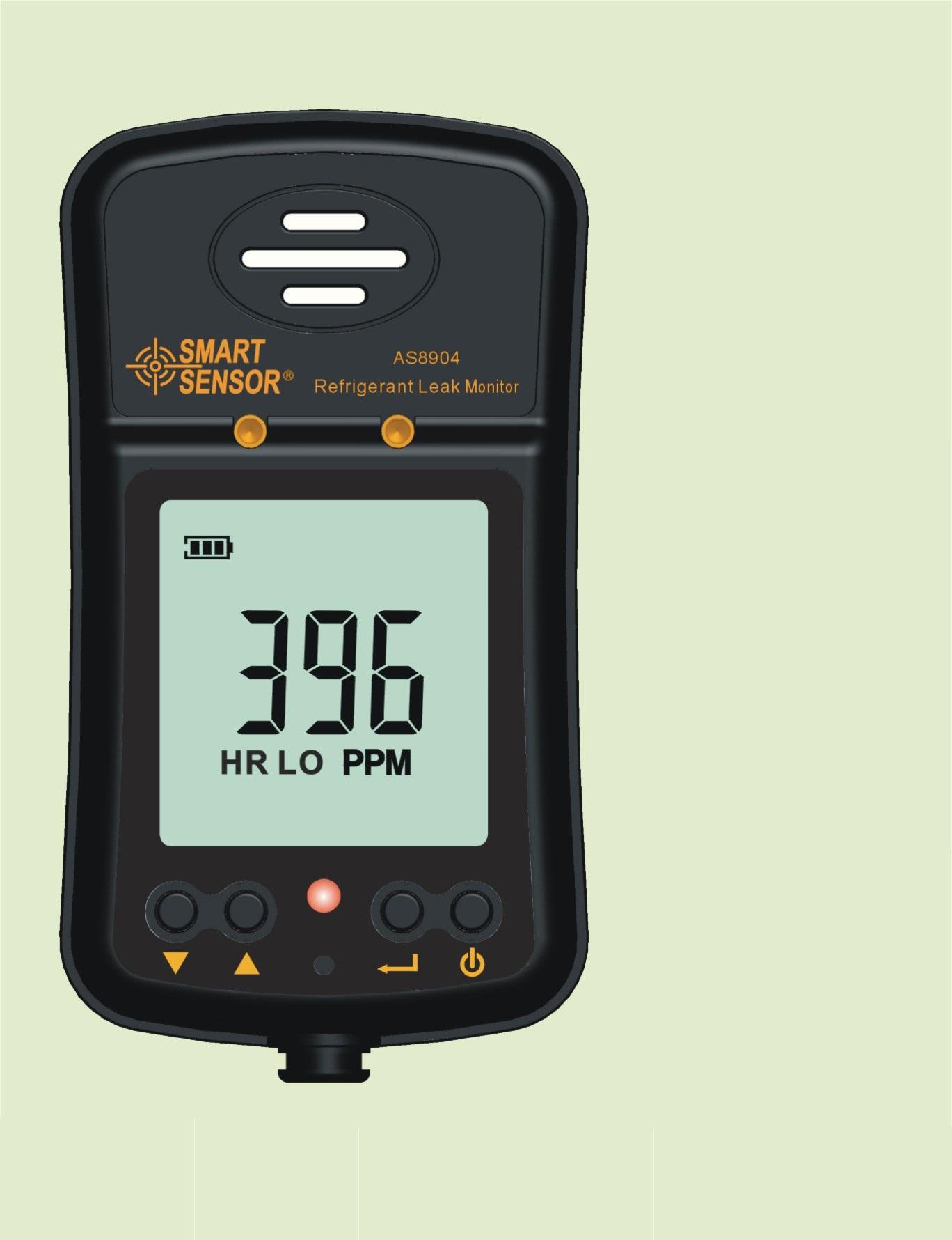 AS8904鹵素檢測儀