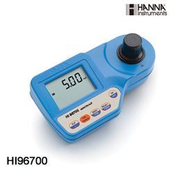 HANNA哈纳仪器&哈纳氨氮测定仪HANNA哈纳HI96700(HI93700)HANNA哈纳氨氮微电脑测定仪(LR,0.00-3.00mgl)
