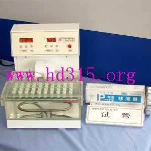 细菌内毒素测定仪 型号:FJ3-BET40库号:M129453