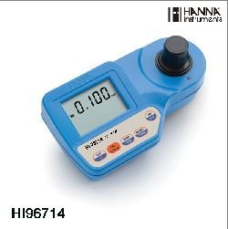 HANNAA哈納儀器&哈納氰化物測定儀HANNA哈納HI96714(HI93714)HANNA哈納氰化物(CN)濃度測定儀