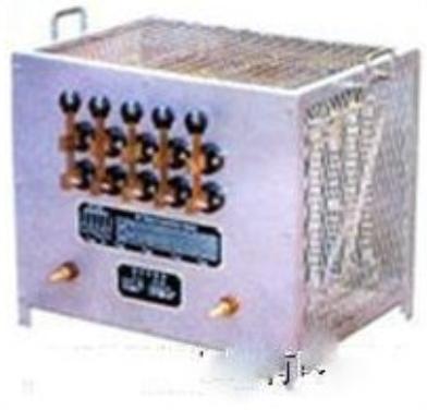 BPS负载电阻箱  BPS负载电阻箱