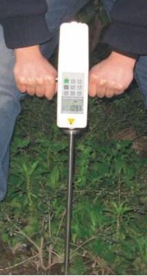 KYD-2土壤硬度计