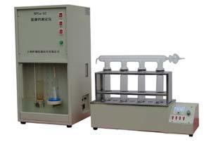 NPCa-02氮磷鈣測定儀