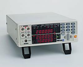 3541微電阻計