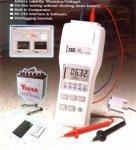 蓄电池测试仪TES-32|华清仪器代理销售TES-32蓄电池检测仪