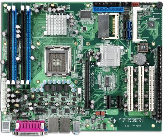 ATX-945G工業主板