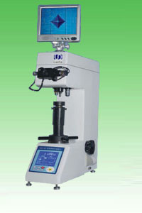 HVS-5S視頻測量維氏硬度計