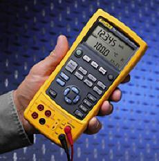 Fluke 724溫度校驗儀