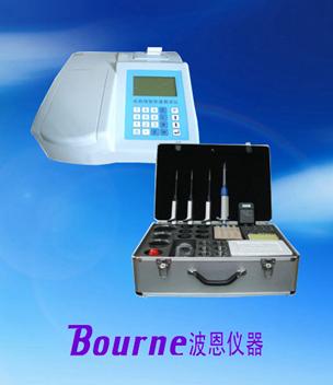 農藥殘留速測儀;農殘儀BN-NC-16D