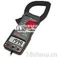 DCM2000AD钳形电流表