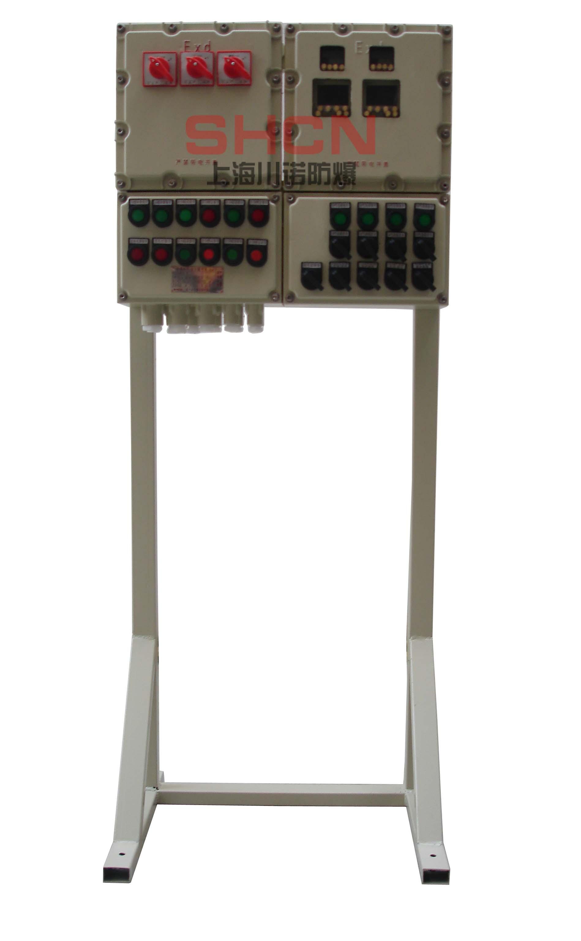 防爆配電箱BXMD系列,防爆電器