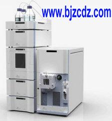 液质联用仪   JC.17-Flexar SQ 300 MS