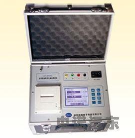 供應變壓器有載開關參數測試儀