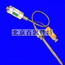 高温熔体压力传感器(含数显仪表)