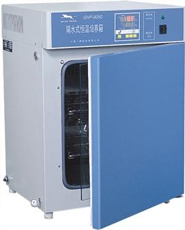 隔水式培养箱GHP-9050/镜面不锈钢培养箱/培养箱/恒温培养箱