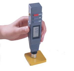 邵氏橡膠硬度計A型TH200