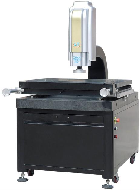 QS系列手動/半自動大行程影像測量儀